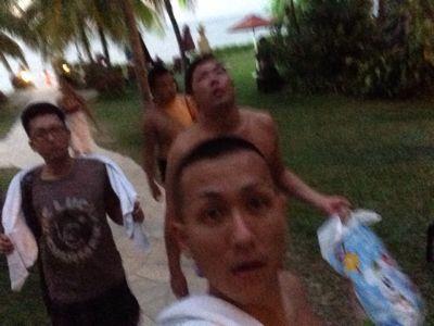 トミー 海外研修旅行 IN マレーシアペナン島 2日目 後編2013年2月_b0127002_15165344.jpg