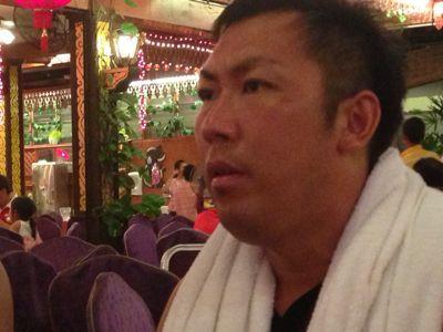 トミー 海外研修旅行 IN マレーシアペナン島 2日目 後編2013年2月_b0127002_1516594.jpg
