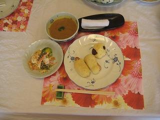 食事作り<アクティブライフ芦屋・グループホーム つつじ>_c0107602_13302614.jpg