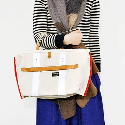 API・two face canvas tote_d0193211_21192216.jpg