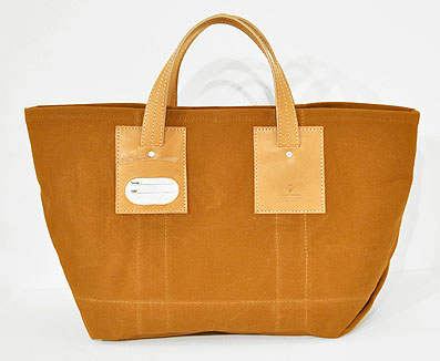 API・two face canvas tote_d0193211_2120371.jpg
