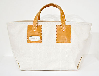 API・two face canvas tote_d0193211_21221110.jpg