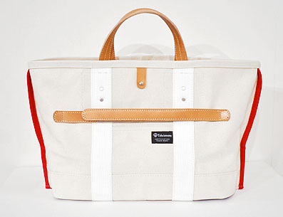 API・two face canvas tote_d0193211_21225918.jpg