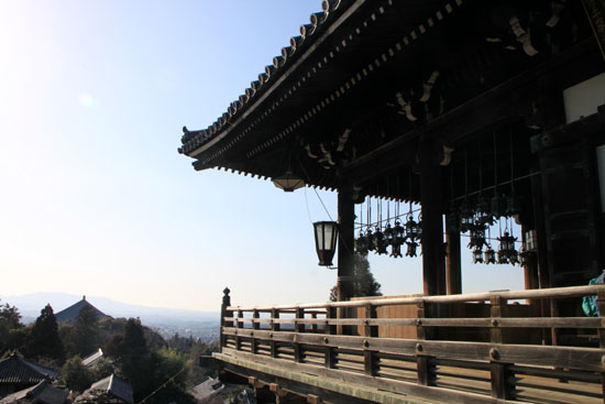 東大寺二月堂_e0048413_1745177.jpg
