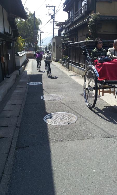【イベント報告】2013.3.17.sun ほっこり京都観光ロードバイクライド_e0313913_16123198.jpg