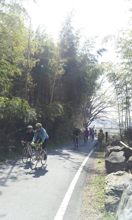 【イベント報告】2013.3.17.sun ほっこり京都観光ロードバイクライド_e0313913_16253140.jpg