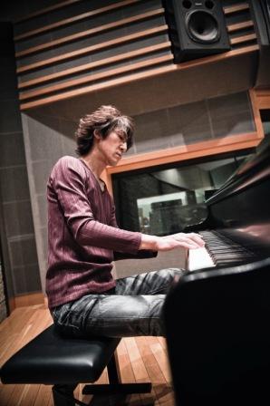 ピアノの榊原大・ギターの越田太郎丸のユニット「男子二楽坊」LIVE_d0115919_430321.jpg