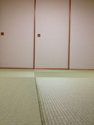 船橋市塚田/琉球畳施工例&日記_b0142750_1320874.jpg