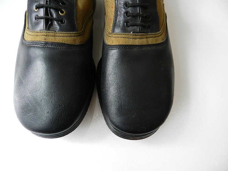 Belgian army Congo shoes dead stock_f0226051_13171567.jpg