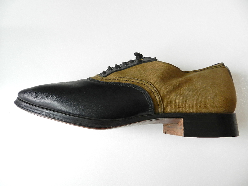 Belgian army Congo shoes dead stock_f0226051_13173156.jpg