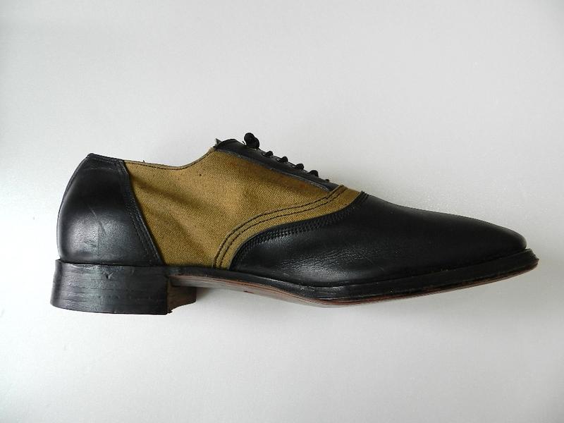 Belgian army Congo shoes dead stock_f0226051_1317489.jpg
