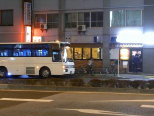 春到来、バスは戻ってくるか?(ツアーバス路駐台数調査 2013年3月)_b0235153_18544153.jpg