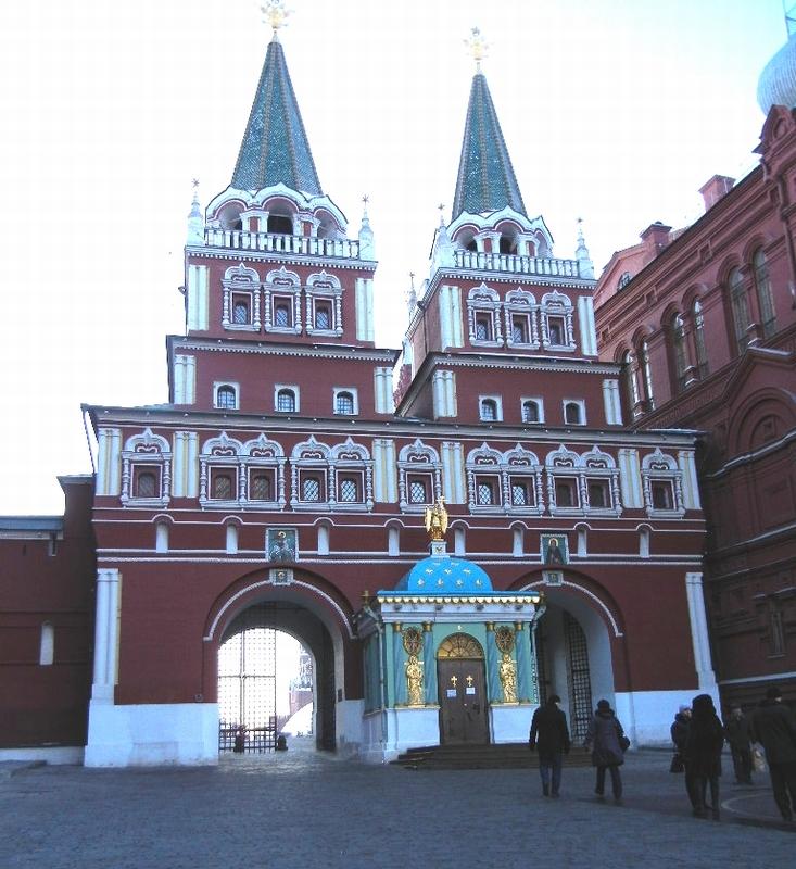13,3,17(日)ロシア旅⑯サンペテからモスクワへ~!_f0060461_19515468.jpg