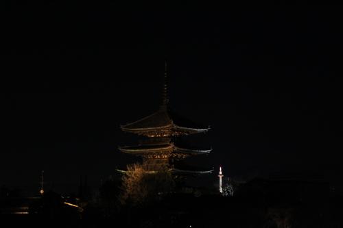 京都 2013年花灯路_d0202264_6535864.jpg