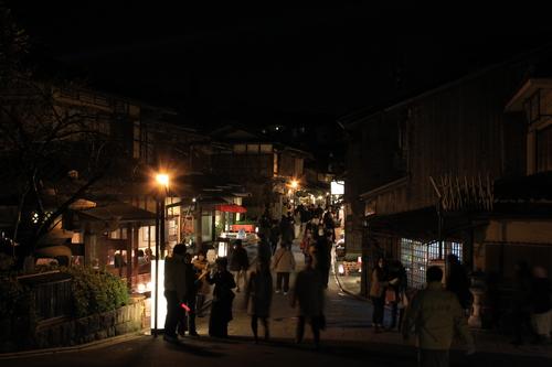 京都 2013年花灯路_d0202264_6573715.jpg