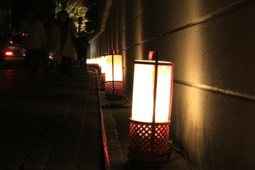 京都 2013年花灯路_d0202264_6575939.jpg