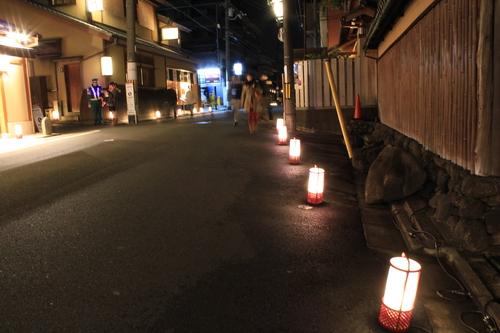 京都 2013年花灯路_d0202264_659598.jpg