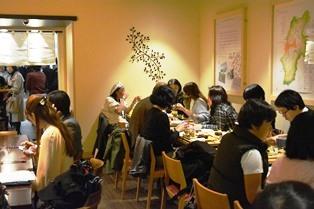 3月21日開業!JPタワー「KITTE」、「信州松本ヒカリヤ」、「アルカナ東京KARATO」内覧会_b0053082_23235863.jpg