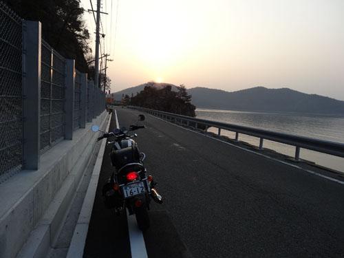 滋賀県長浜ツーリング_e0173183_13494847.jpg