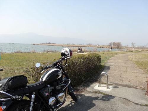 滋賀県長浜ツーリング_e0173183_13522329.jpg