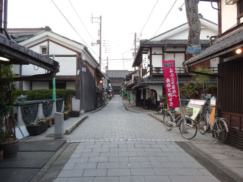滋賀県長浜ツーリング_e0173183_14115139.jpg