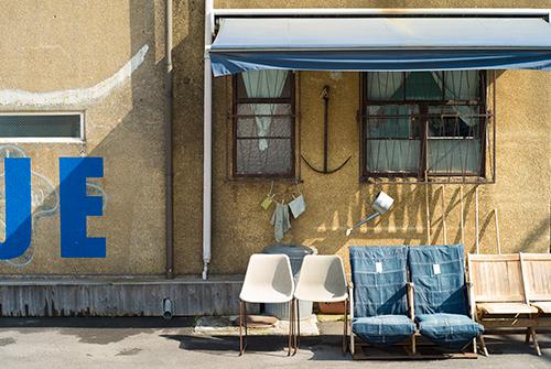 横浜美術館で「ロバート・キャパ/ゲルダ・タロー 二人の写真家」展をやっと見に行った!_b0194208_231419.jpg