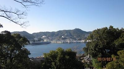 長崎 グラバー園_b0228113_10513651.jpg