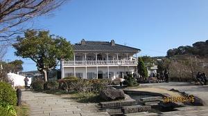 長崎 グラバー園_b0228113_1461324.jpg