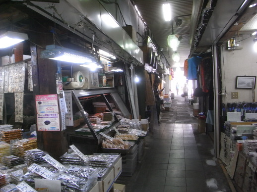 下北沢駅改良工事_c0016913_2205737.jpg