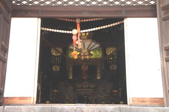 知恩寺のフジさくら_e0048413_21141036.jpg