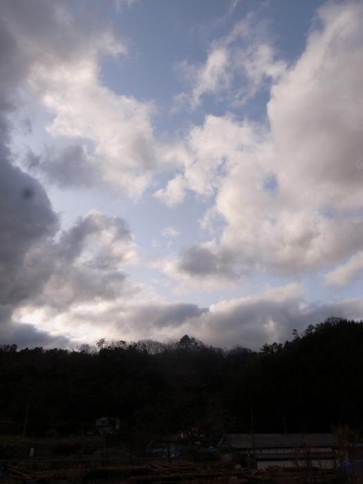 夕方、ウォーキング 3月18日_c0116915_0211767.jpg
