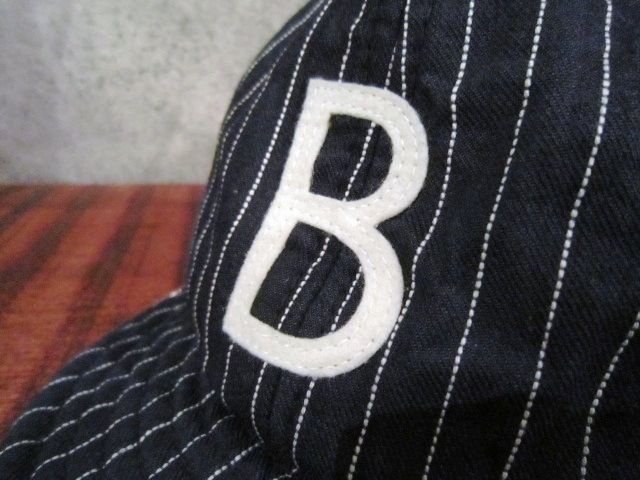 "ANACHRONORM \""Cardigan & Baseball Cap\"" ご紹介_f0191324_9312627.jpg"