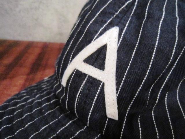 "ANACHRONORM \""Cardigan & Baseball Cap\"" ご紹介_f0191324_9312644.jpg"