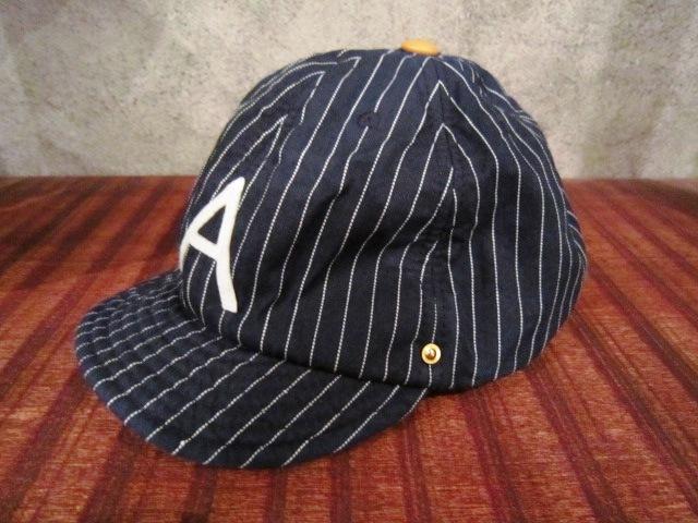 "ANACHRONORM \""Cardigan & Baseball Cap\"" ご紹介_f0191324_93175.jpg"