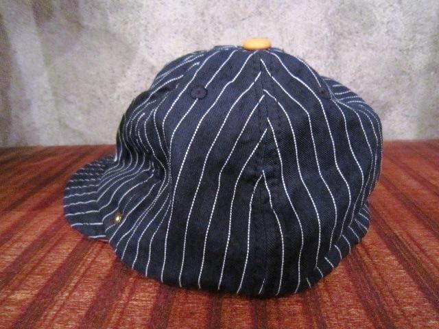 "ANACHRONORM \""Cardigan & Baseball Cap\"" ご紹介_f0191324_931959.jpg"