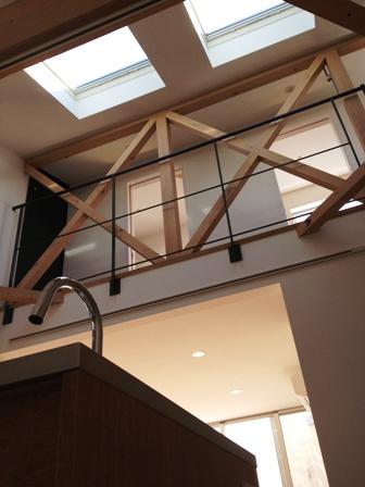 「(仮)流山の3階建て」完成見学会を行いました_f0170331_20244196.jpg