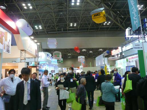 ジャパン建材フェア 2013 _c0087349_4432821.jpg