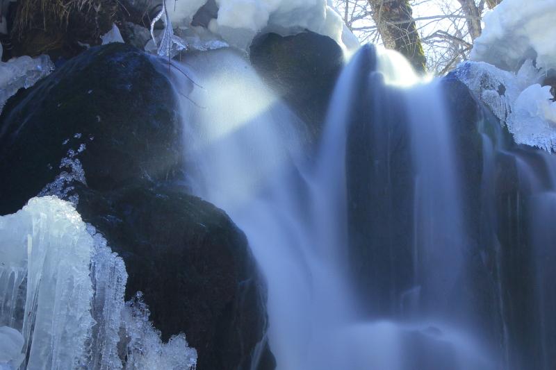 藤沢の滝(2013.03.17)_e0183063_11104461.jpg