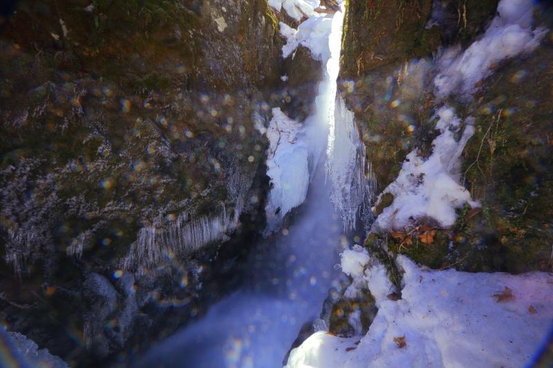 藤沢の滝(2013.03.17)_e0183063_11155989.jpg