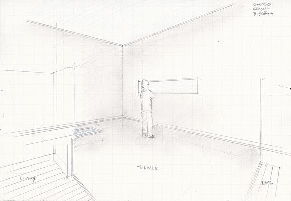 「浅草の二世帯住宅」_f0230666_20353130.jpg