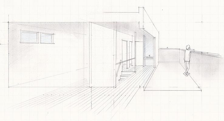 「浅草の二世帯住宅」_f0230666_20355755.jpg