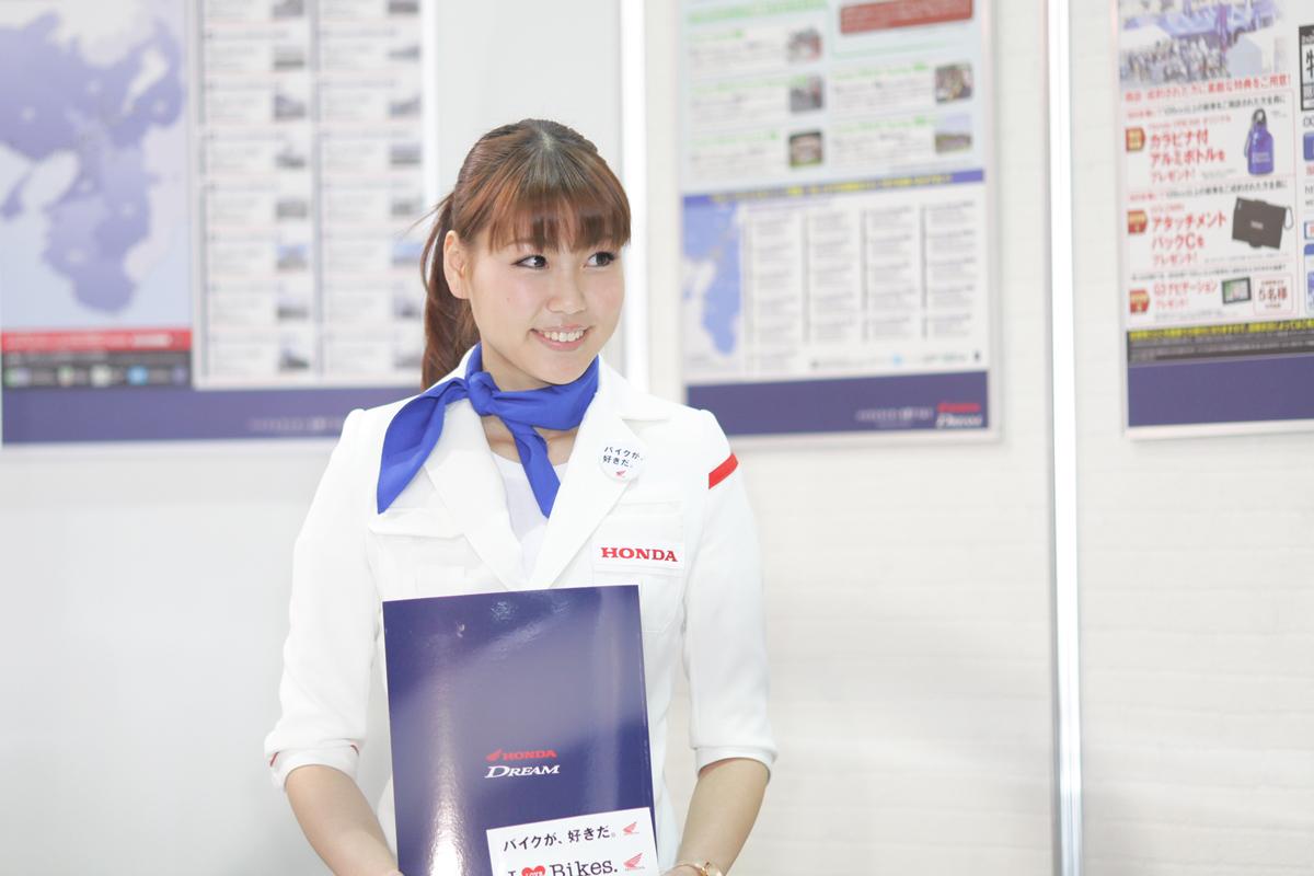 第29回大阪モーターサイクルショー2013 _f0021869_23462811.jpg