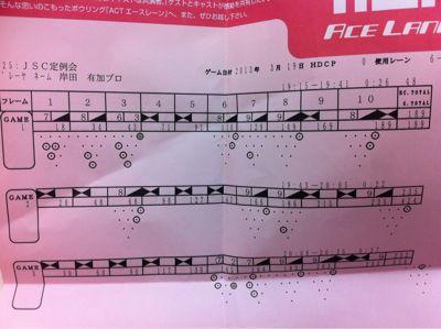 定例会♪と練習(^ω^)☆_d0162684_2211676.jpg