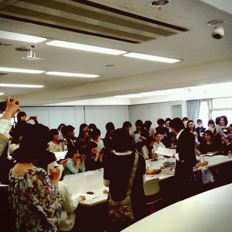 chiffon chiffon感謝祭_d0237389_017347.jpg