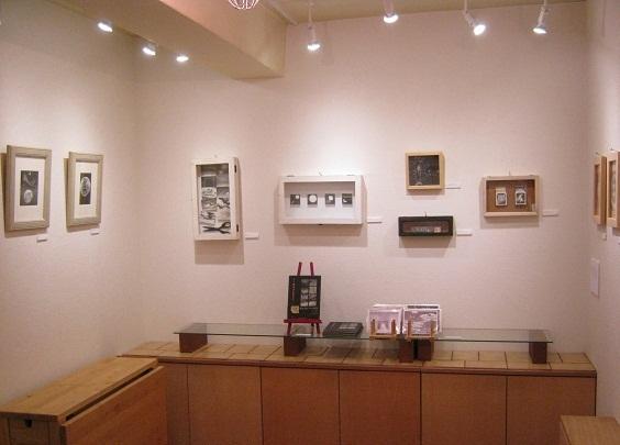 「箱の中は雑想のモザイク展」 その2_e0134502_12405787.jpg