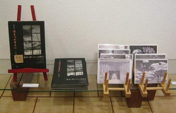 「箱の中は雑想のモザイク展」 その2_e0134502_12443237.jpg