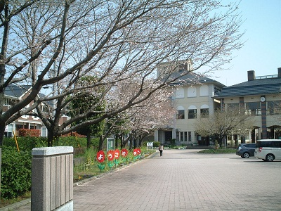 小さな旅 ~春のうららの~ ♪_b0228113_1295720.jpg