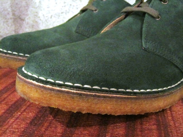 calzados BARRY\'S SHOES From SPAIN ご紹介_f0191324_9285798.jpg