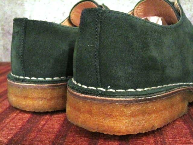 calzados BARRY\'S SHOES From SPAIN ご紹介_f0191324_9291275.jpg