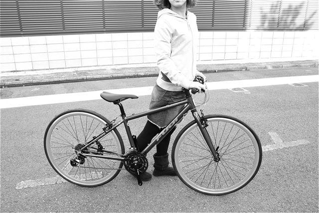 2013 FUJI PALETTE パレット fuji フジ 女子_b0212032_2136376.jpg
